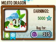 Mojito Dragon--