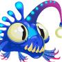 Lantern Fish Dragon m3