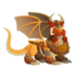 Viking Dragon 3