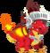 Medieval Dragon 1