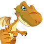 T-Rex Dragon m2
