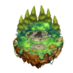 Breeding Sanctuary Ruins
