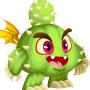 Cactus Dragon m1