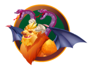 Chimera Dragon Offert