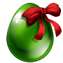 Small Mistery Egg