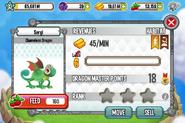 Chameleon Level 4-6