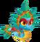 Quetzal Dragon 1