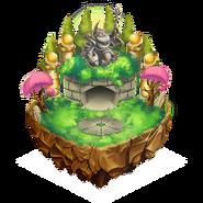 Breeding Sanctuary lvl 3