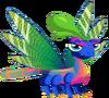 Dragonfly Dragon 2