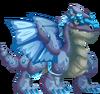 Quartz Dragon 2