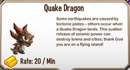 Quake F