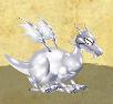 Mirror Dragon 1-3 lv.