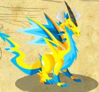 Electric Dragon 5-10 lv.