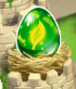 Plant Dragon Egg