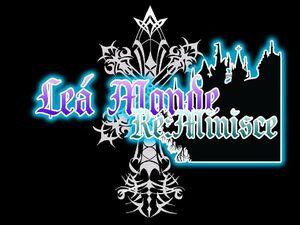 Leá Monde RM - Capa