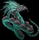 Snake God