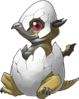 Gold Hatchling