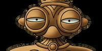 Terracotta warrior (Dragon Quest IV)