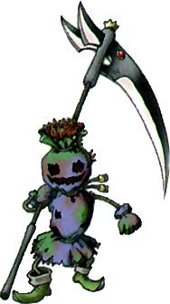 DQIX - Raving reaper