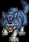 DQVIII - Hellhound
