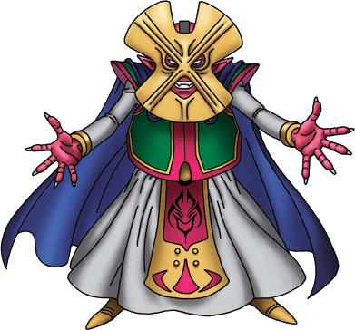 File:DQVIII - Fallen priest.png