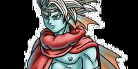 Prince Odisu