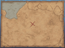 DQIX treasure map location 05