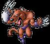 DQVIII - Jumping jackal
