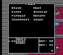 List of glitches in Dragon Quest III