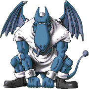 File:DQIX - Great gruffon.png