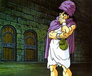 Hero's riteof passage