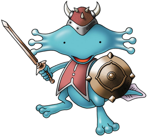 File:DQIX - Wooper trooper.png