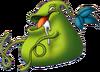 DQVDS - Mental pitcher