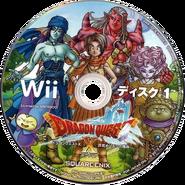 DQX Japanese disc art 2