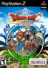 DQVIIIPS2 box art