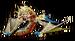 IX - Greygnarl - First Forme sprite