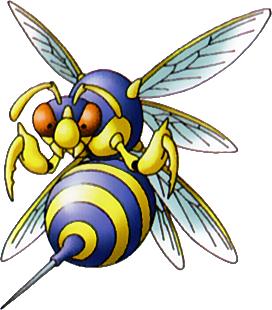 File:DQVIII - Venom wasp.png