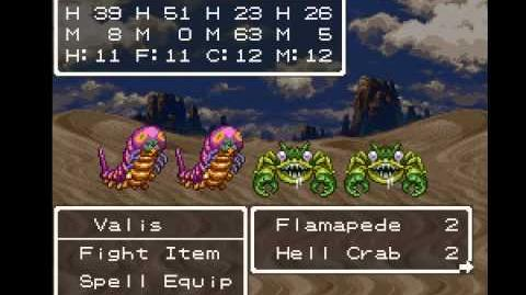 SNES Longplay 205 Dragon Quest III (part 2 of 7)