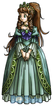 DQIX - Princess Simona