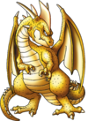 DQVDS - Great dragon