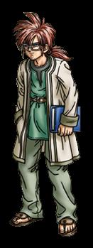 DQIX - Dr. Phlegming