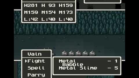 SNES Longplay 209 Dragon Quest V (part 10 of 10)