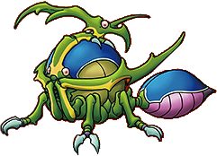 File:DQX - Scarab king.png