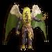 IX - Corvus - First Forme sprite