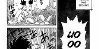 Dai no Daibouken Chapter 7