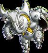 DQVIII - Iron rhino