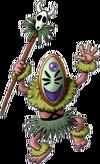 DQIII - Voodoogooder
