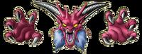 DQVIDS - Mortamor - Third Forme