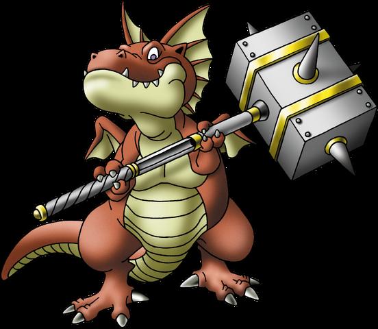 File:DQMJ2 - Tyrantosaurus.png