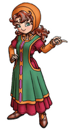 DQVII3DS - Maribel v.2